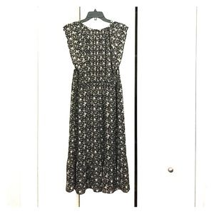 J.Crew Merchantile Midi Dress Never worn